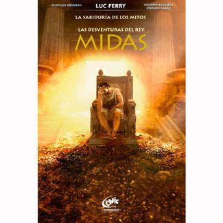 las-desventuras-del-rey-midas-9789583061769