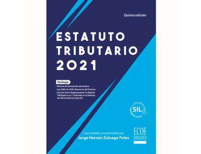 estatuto-tributario-2021-9789585030046