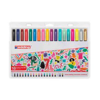 set-color-fun-edding-x-18-unidades-7796568961404