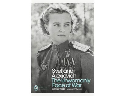 the-unwomanly-face-of-war-9780141983530