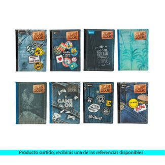 cuaderno-cuadriculado-100-hojas-cosido-jean-book-surtido--7702111450738