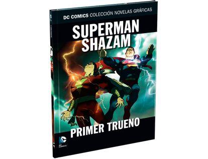 dc-t12-superman-shazam-primer-trueno-9788447104376