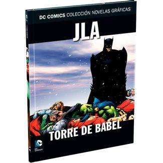 dc-t4-jla-torre-de-babel-9788447127931