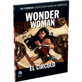 dc-t7-wonder-woman-el-circulo-9788447129478