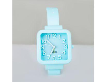 reloj-despertador-aguamarina-diseno-pulso-cuadrado-614243