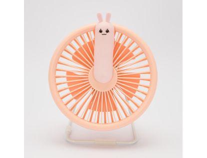 mini-ventilador-usb-con-luz-diseno-de-caracol-color-rosado-6956760212228