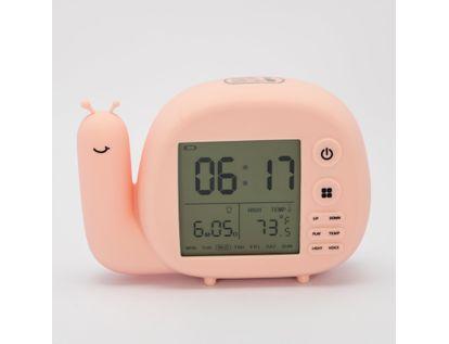 reloj-de-mesa-usb-con-alarma-diseno-de-caracol-color-rosado-6956760290141