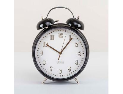 reloj-despertador-negro-30-cm-metalico-614270