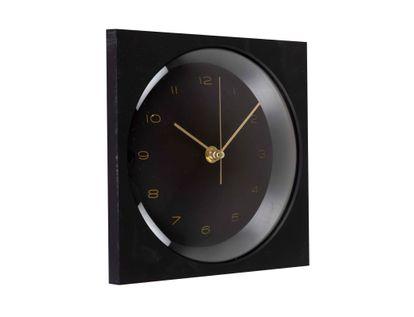 reloj-de-pared-negro-19-cm-cuadrado-614286