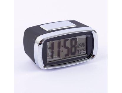 reloj-despertador-negro-614299