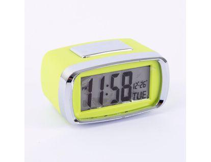 reloj-despertador-amarillo-614301