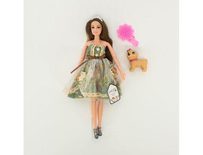 muneca-emily-30-cm-vestido-flores-y-mascota-7701016041102
