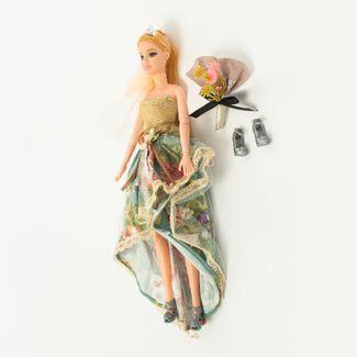 muneca-emily-30-cm-vestido-flores-con-ramo-7701016041126