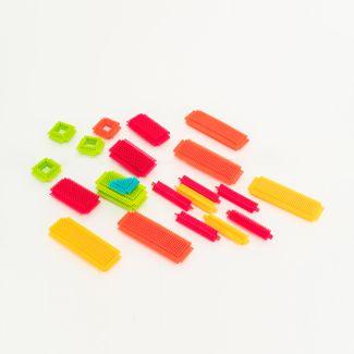 set-de-bloques-erizo-56-piezas-7701016044097