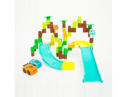 set-de-bloques-48-piezas-jungla-con-carros-elefante-y-tigre-614597