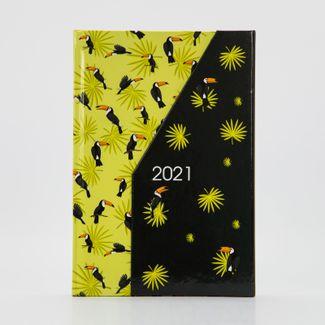 agenda-premium-tuffy-diseno-tucanes-7701016056366