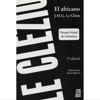el-africano-9789871156580