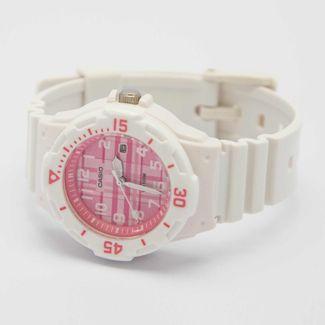 reloj-analogo-diseno-plastico-para-dama-color-blanco-con-lineas-rosas-4549526191763