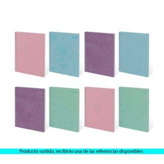 cuaderno-105-7-materias-a-cuadros-175-hojas-cuero-femenino-7701103244522