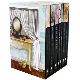 the-complete-novels-of-jane-austen-7-tomos-9781840227482