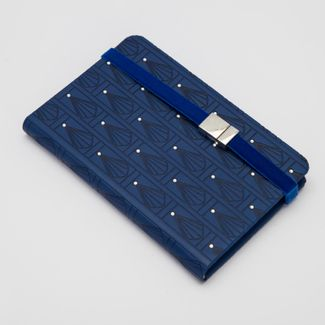 libreta-ejecutiva-de-9-3-cm-x-14-7-cm-hoja-a-rayas-diseno-deco-art-color-azul-9788416055647