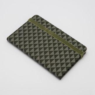 libreta-ejecutiva-de-9-5-cm-x-14-7-cm-hojas-rayadas-diseno-triangulos-color-negro-con-gris-9788416055715