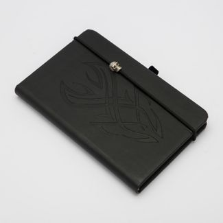 libreta-ejecutiva-de-9-5-cm-x-14-7-cm-diseno-tatto-tribal-color-negro-9788416055722