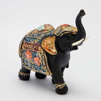 figura-elefante-negro-manta-con-flores-3300330049470