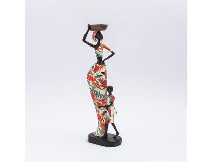 figura-de-mujer-africana-con-bandeja-hijo-abrazandola-vestido-de-flores-de-29-5-cm-614567