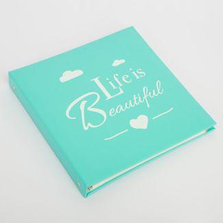album-fotografico-verde-menta-de-20-hojas-diseno-life-is-beautiful-615031