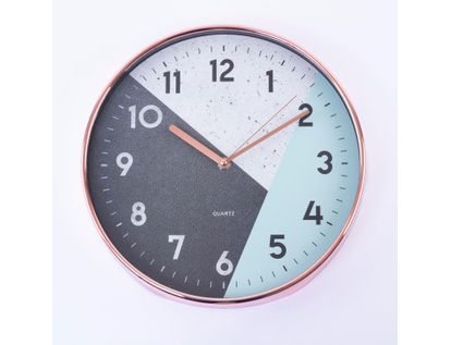reloj-de-pared-30-4-cm-aguamarina-circular-615097
