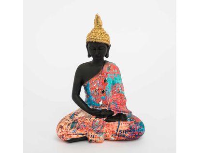 figura-de-buda-sentado-con-manos-abajo-de-24-cm-multicolor-615106