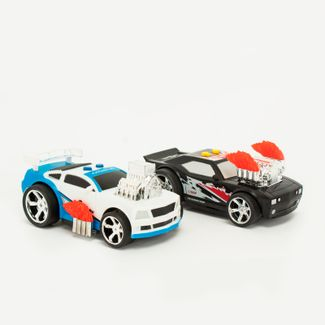 set-de-vehiculos-con-luz-y-sonido-2-unidades-color-negro-y-blanco-7701016026512