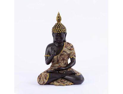 figura-de-buda-sentado-con-mano-levantada-de-28-cm-color-cafe-con-dorado-7701016898126