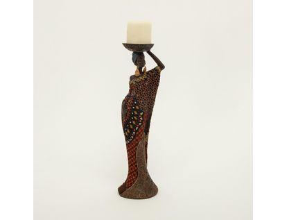figura-de-mujer-africana-con-vestido-verde-con-formas-colores-azul-con-naranja-con-velas-de-37-4-cm-7701016898409