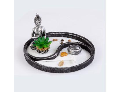 jardin-zen-con-candelabros-diseno-yin-yang-color-negro-con-plateado-de-14-5-cm-x-26-cm-7701016976862