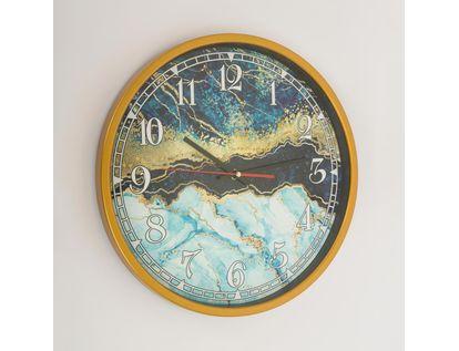 reloj-de-pared-de-38-cms-diseno-marmol-color-azul-con-blanco-7701018027692