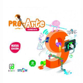 pro-arte-9-edicion-renovada-9789588864839