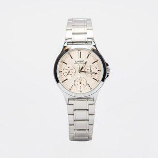 reloj-analogo-metalico-plateado-con-rosa-4549526132735