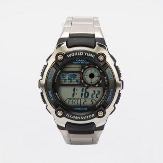 reloj-digital-diseno-metalico-color-plateado-con-negro-4971850027102