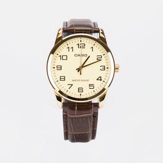 reloj-analogo-tipo-cuero-cafe-con-dorado-4971850082644