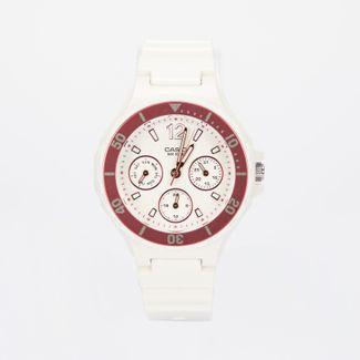 reloj-analogo-diseno-plastico-color-blanco-con-fucsia-4971850976370