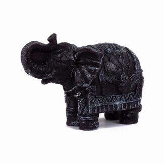 vela-decorativa-20-cm-diseno-elefante-negro-614380