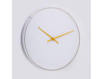 reloj-de-pared-28-cm-blanco-diseno-manecillas-amarillas-1-614433