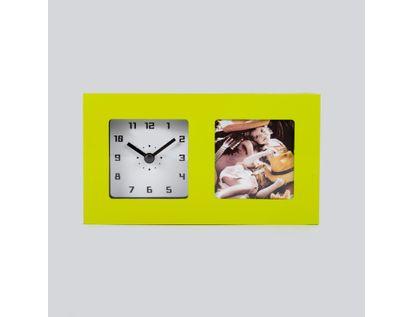 reloj-de-pared-portarretratos-de-1-foto-amarillo-614531