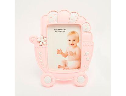 portarretrato-28-cm-coche-rosado-614647