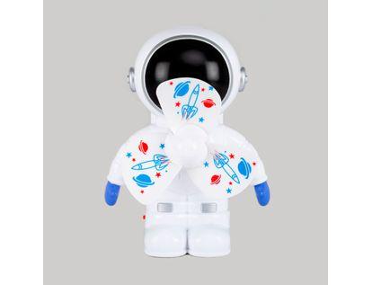 ventilador-inalambrico-usb-astronauta-blanco-614664