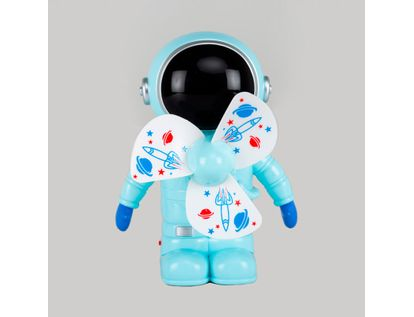 ventilador-inalambrico-usb-astronauta-azul-614665