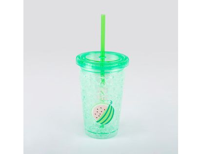 vaso-con-pitillo-verde-melon-614677