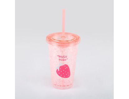 vaso-con-pitillo-rosa-fresa-614678